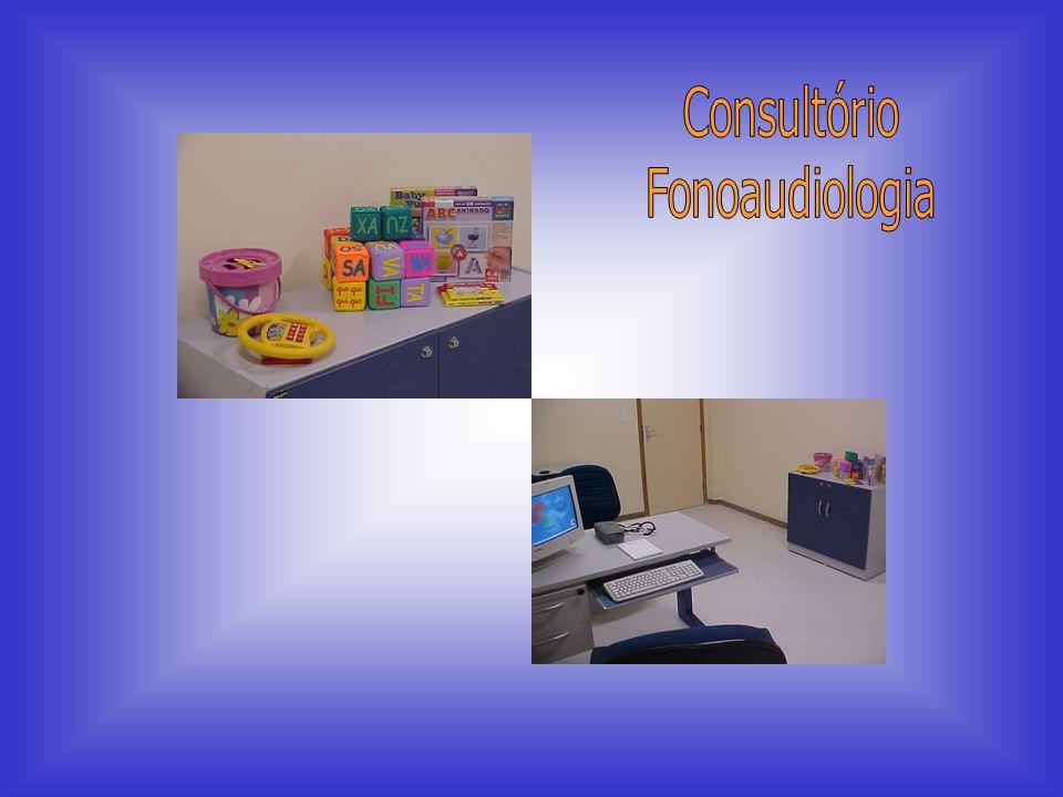 Consultório Fonoaudiologia