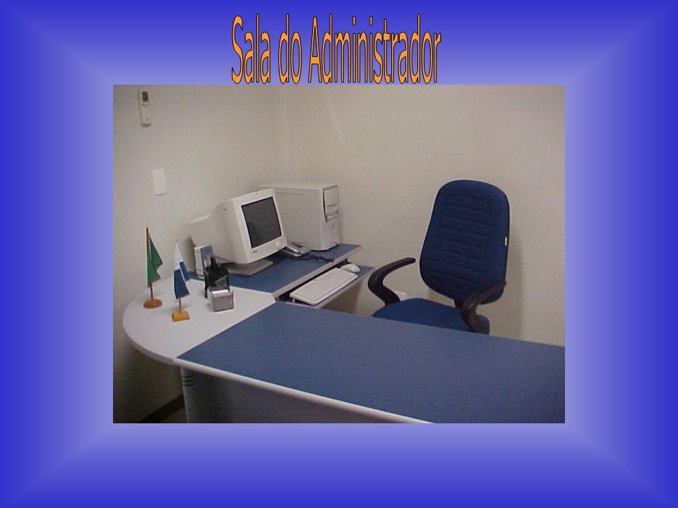 Sala do Administrador