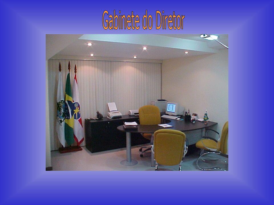 Gabinete do Diretor