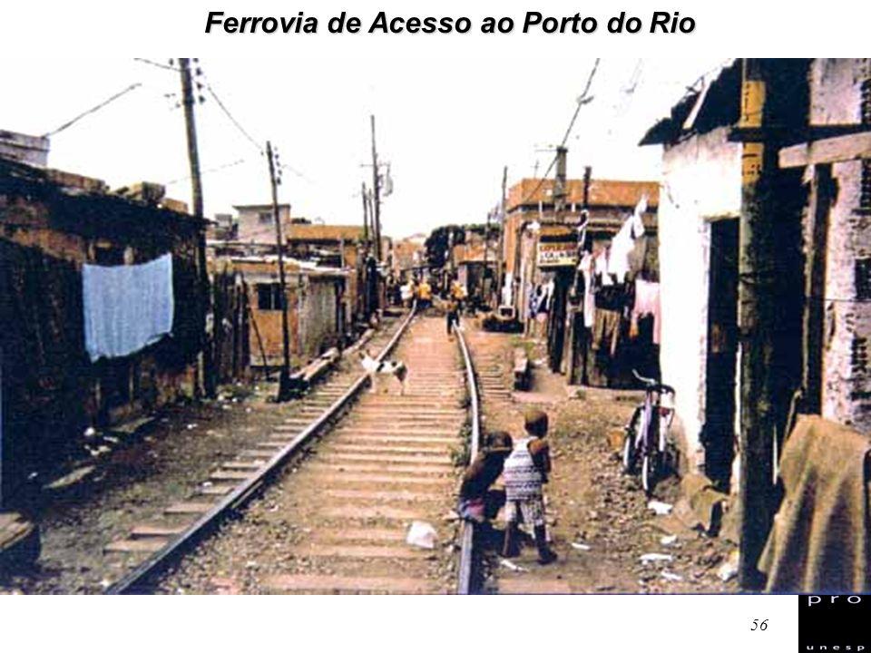 Ferrovia de Acesso ao Porto do Rio