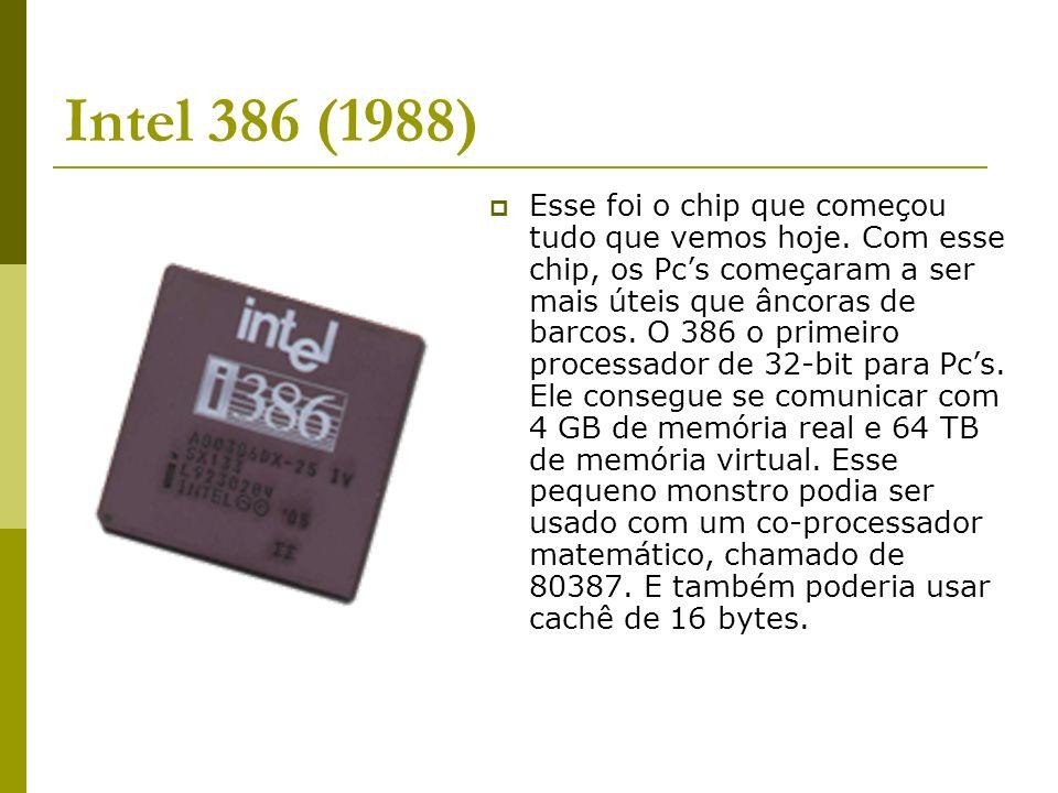 Intel 386 (1988)