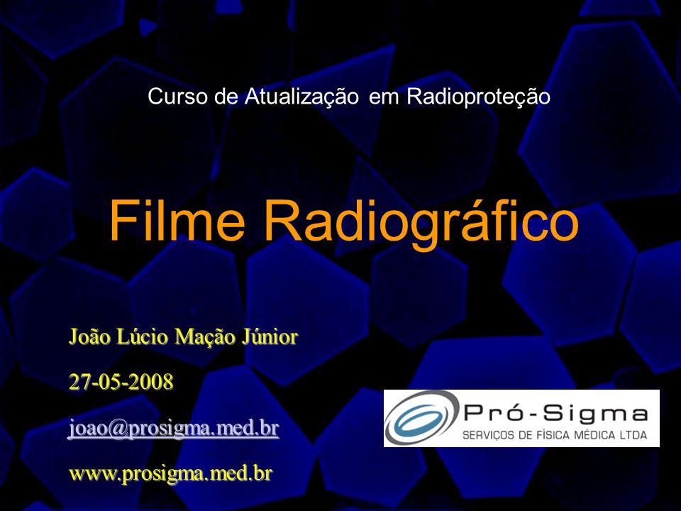 Curso de Atualização em Radioproteção