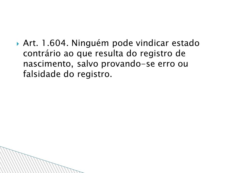 Art. 1.604.