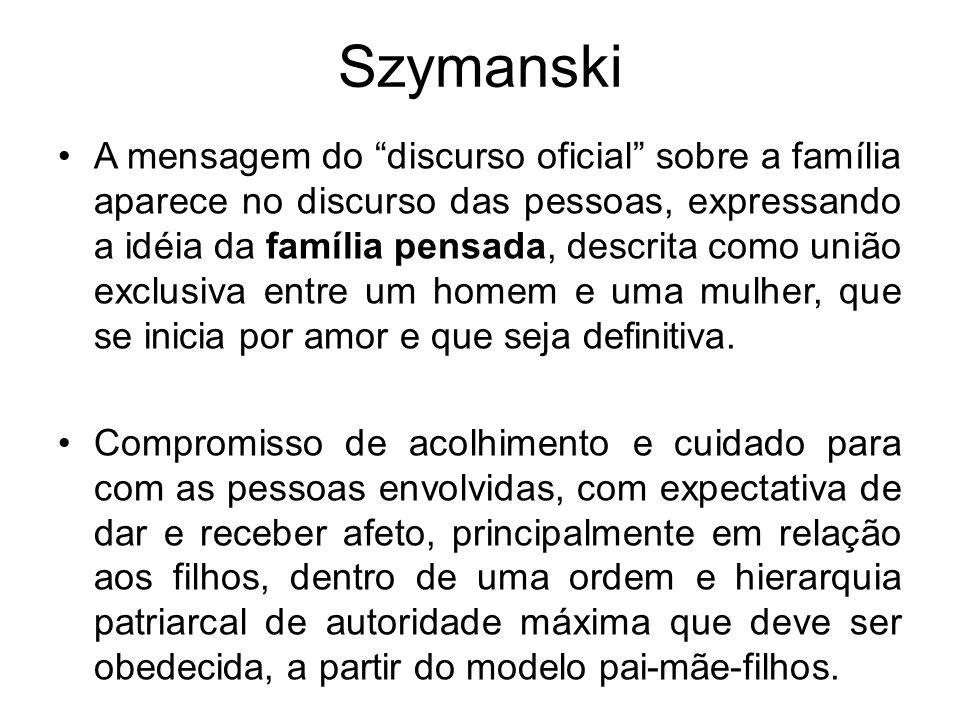 Szymanski