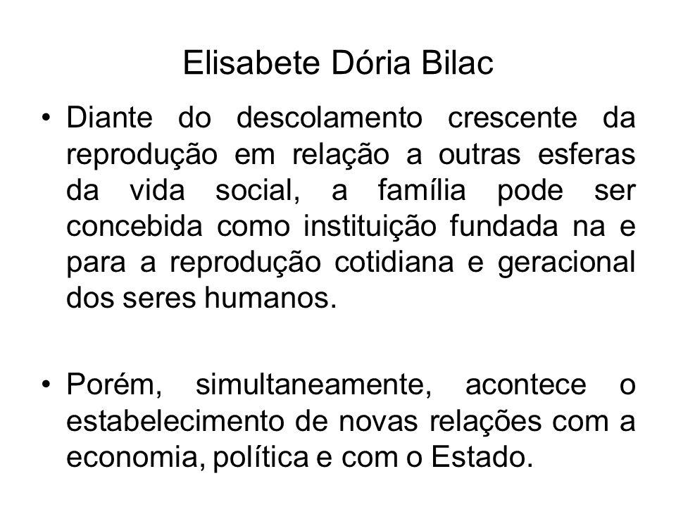 Elisabete Dória Bilac