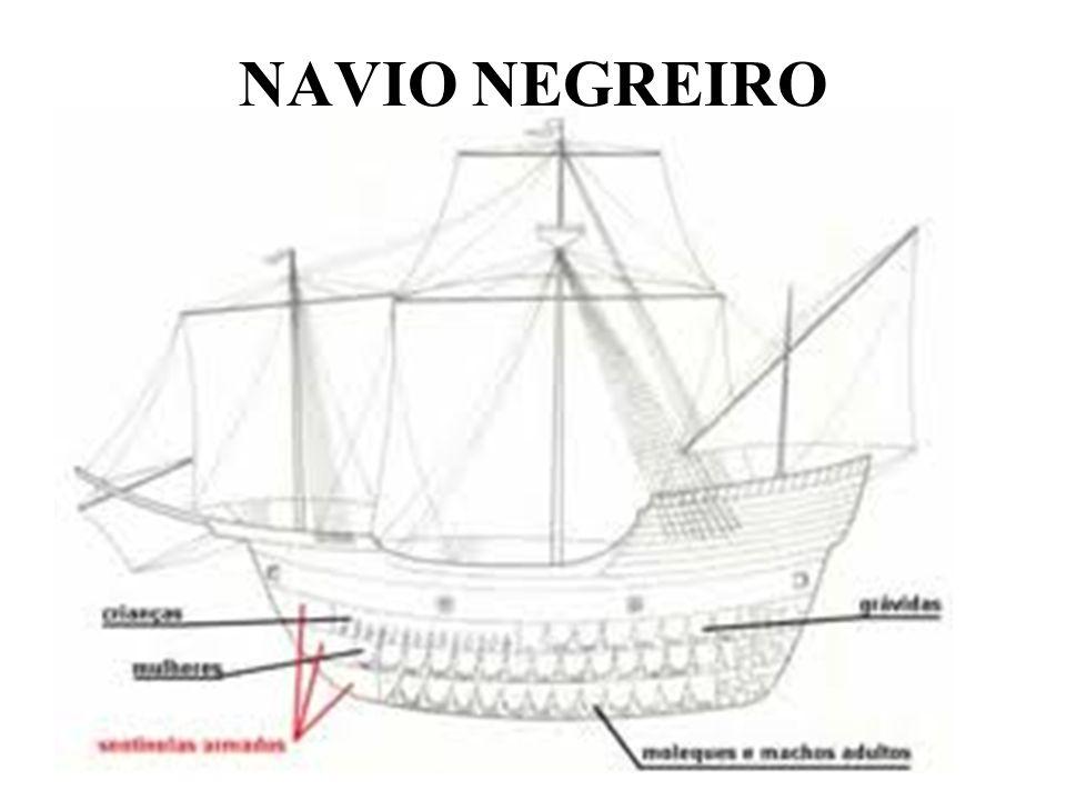 NAVIO NEGREIRO