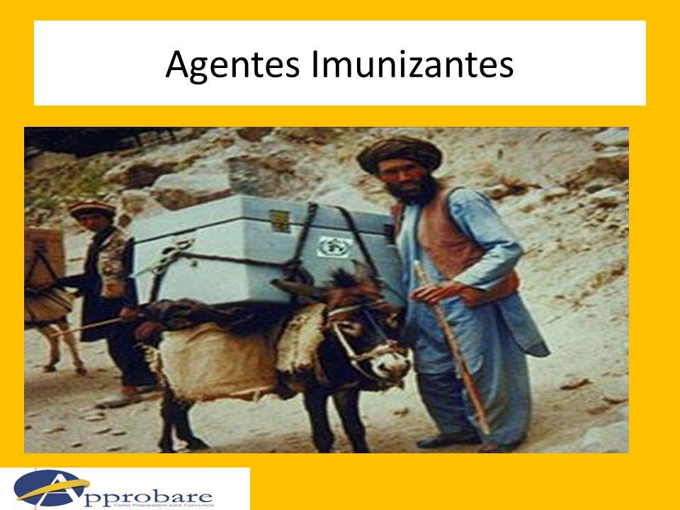 Agentes Imunizantes