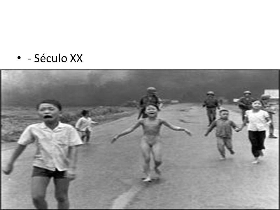 - Século XX