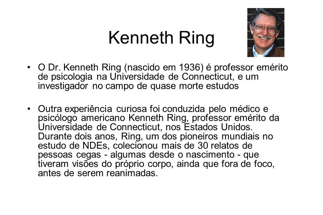 Kenneth Ring