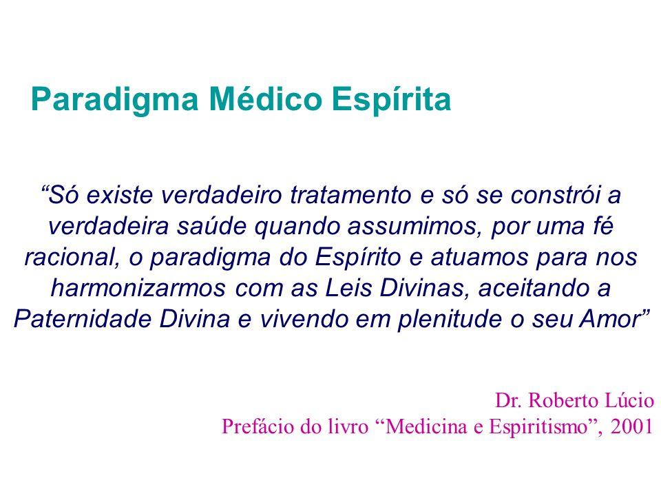 Paradigma Médico Espírita