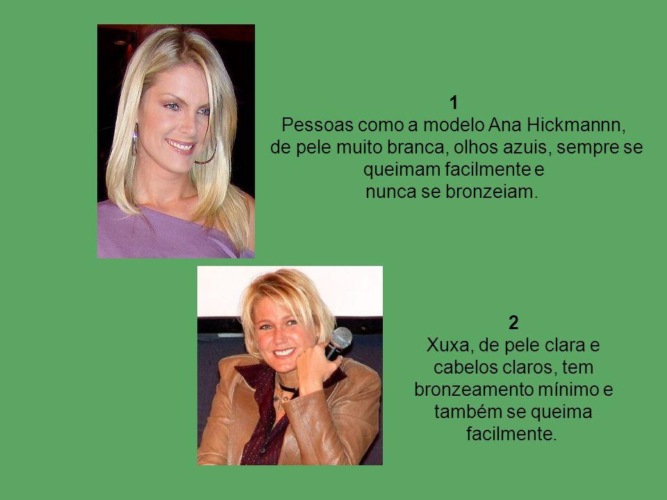 1 Pessoas como a modelo Ana Hickmannn,