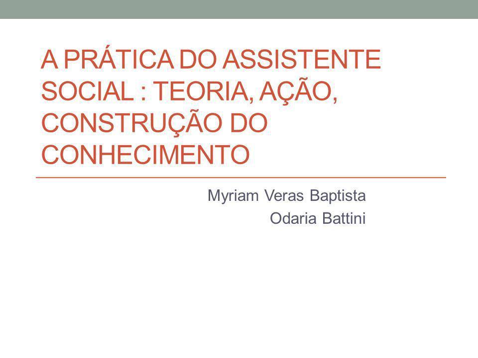 Myriam Veras Baptista Odaria Battini