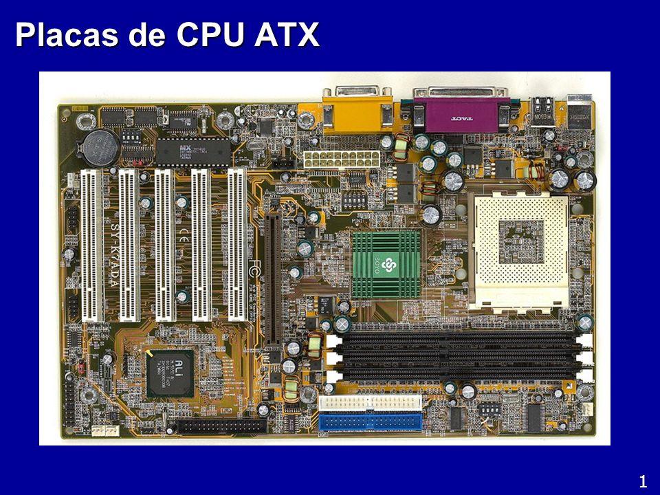 Placas de CPU ATX 1