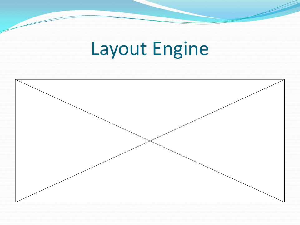 Layout Engine