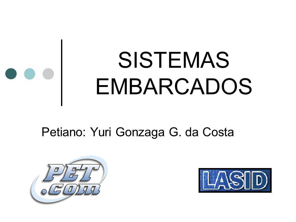 Petiano: Yuri Gonzaga G. da Costa