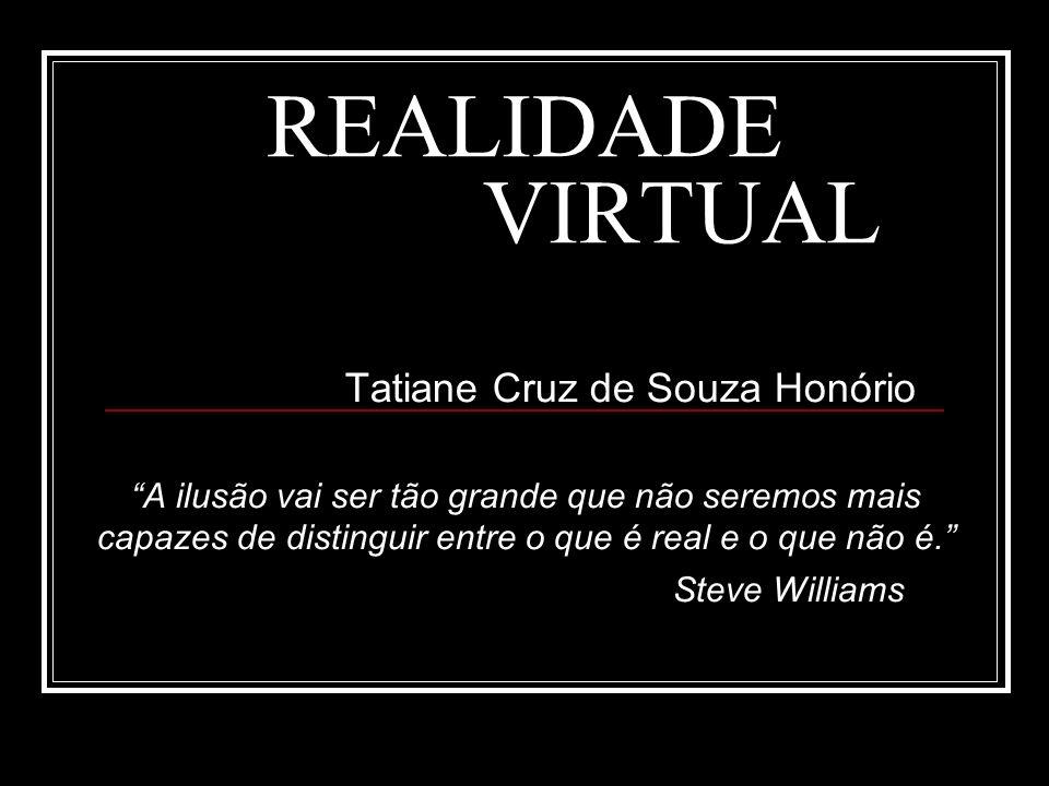 Tatiane Cruz de Souza Honório