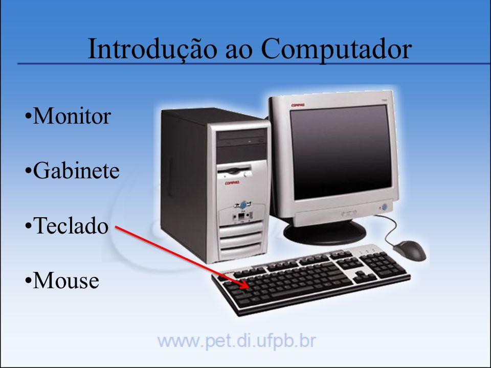 Introdução ao Computador