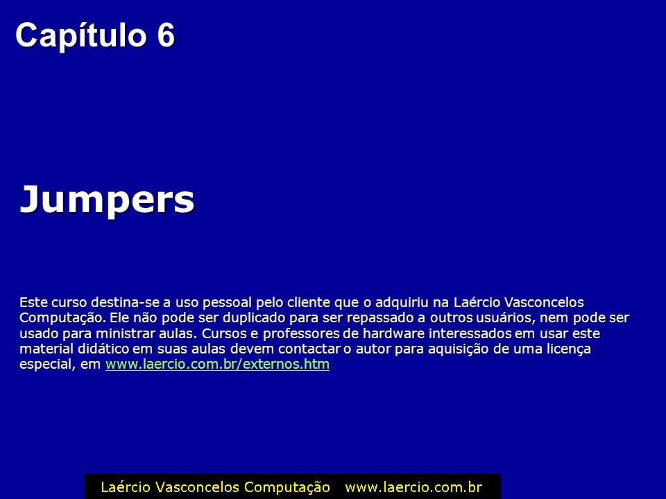 Capítulo 6 Jumpers.