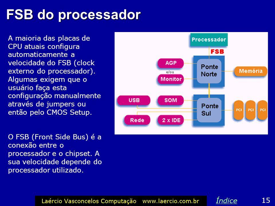 FSB do processador