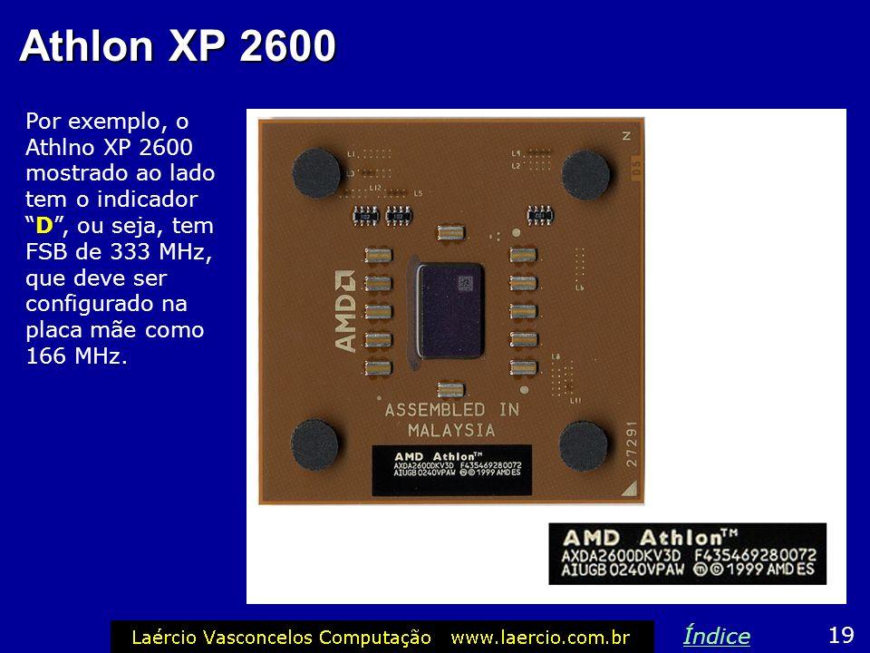 Athlon XP 2600