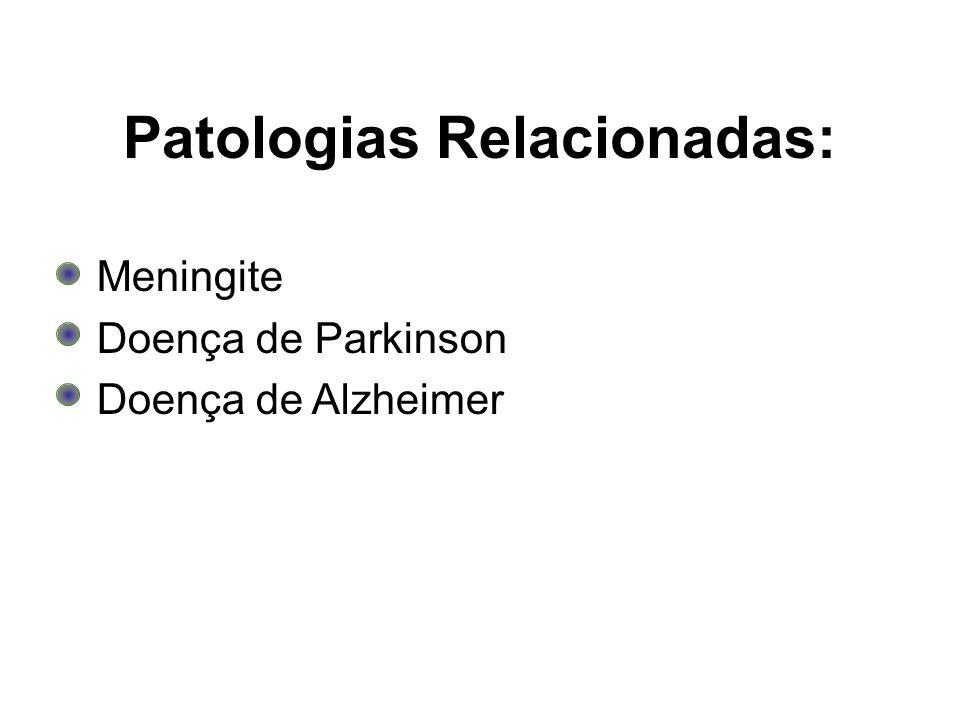 Patologias Relacionadas:
