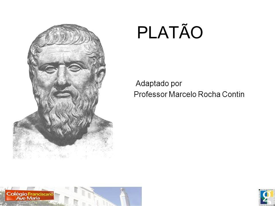 Adaptado por Professor Marcelo Rocha Contin