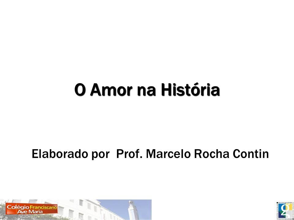 Elaborado por Prof. Marcelo Rocha Contin