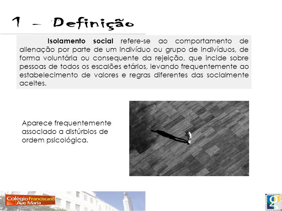 1 - Definição