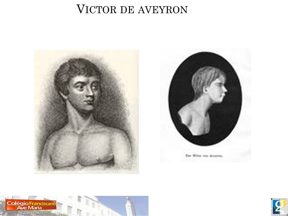Victor de aveyron