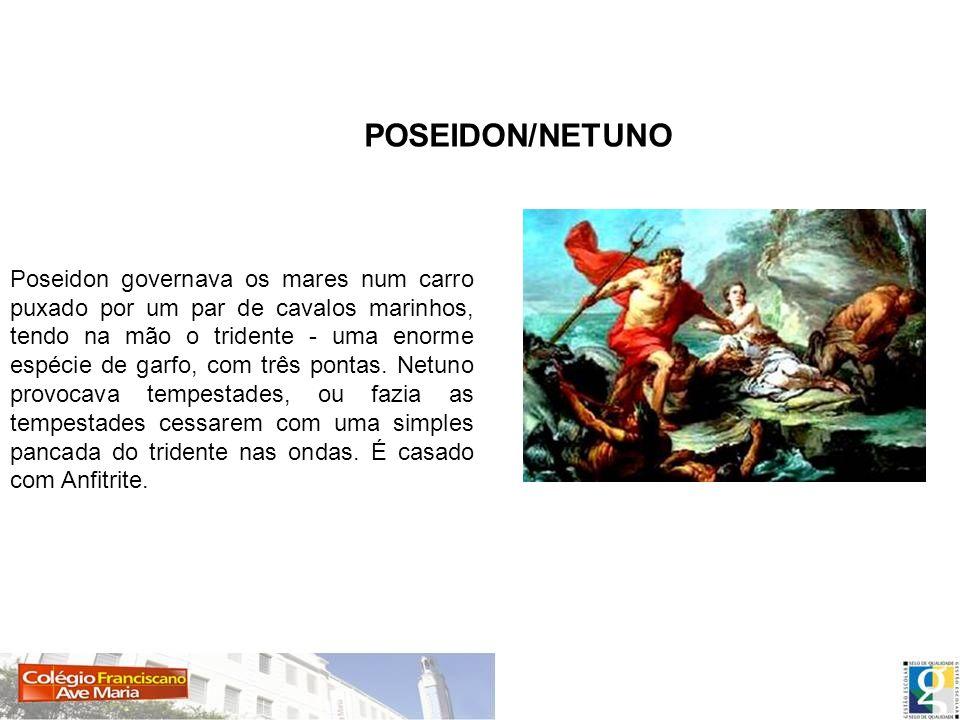POSEIDON/NETUNO