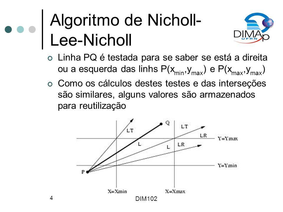 Algoritmo de Nicholl-Lee-Nicholl