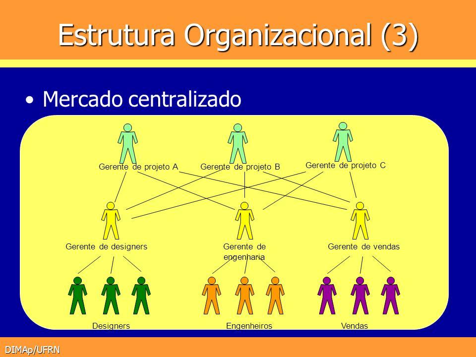 Estrutura Organizacional (3)