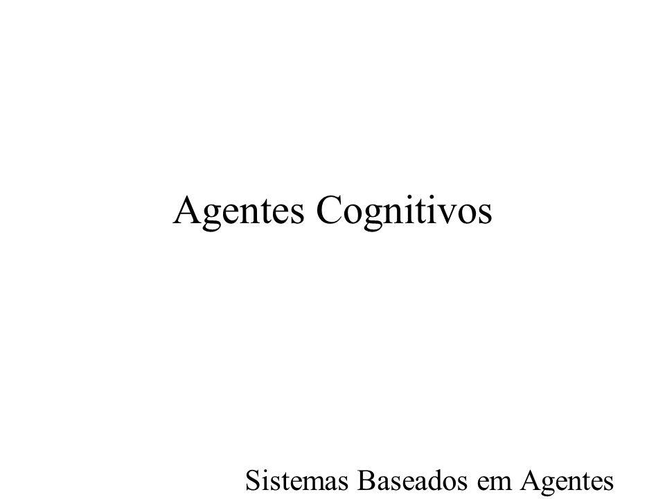 Sistemas Baseados em Agentes