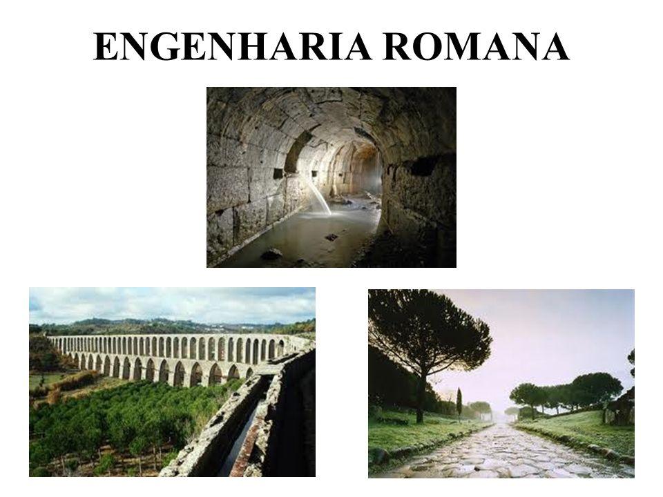 ENGENHARIA ROMANA