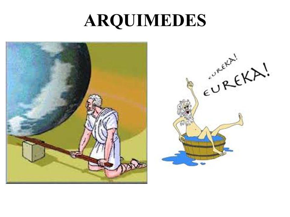 ARQUIMEDES