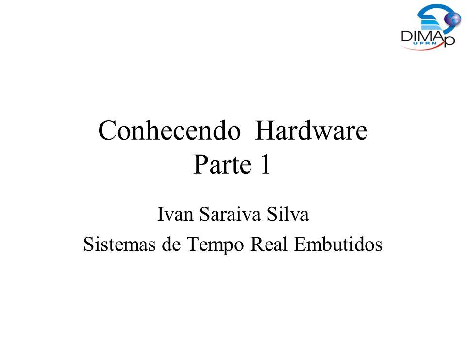 Conhecendo Hardware Parte 1