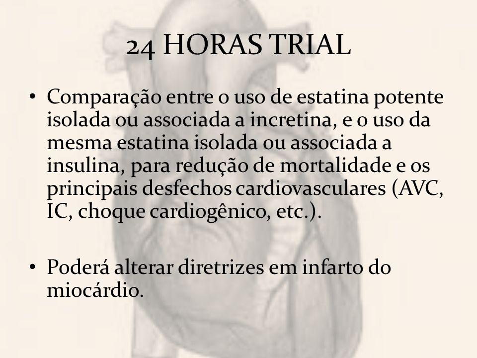 24 HORAS TRIAL