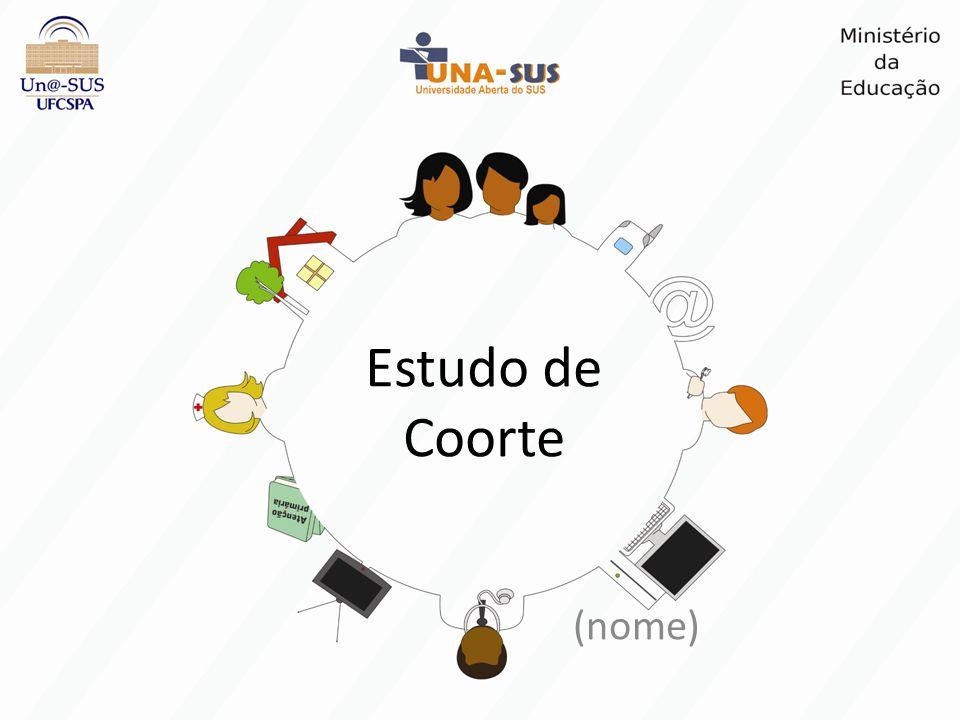 Estudo de Coorte (nome)