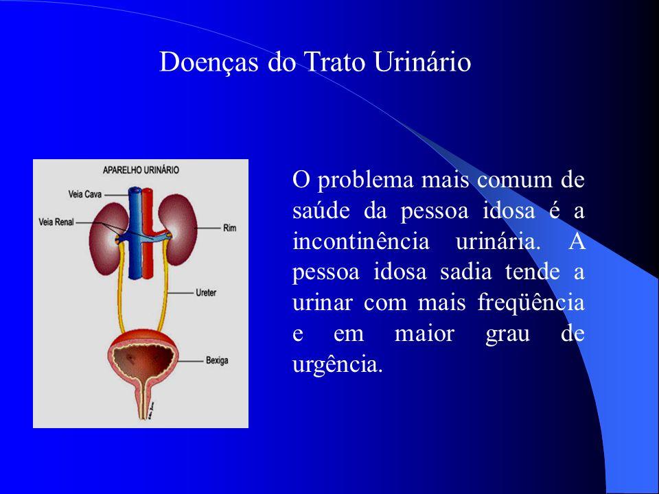 Doenças do Trato Urinário