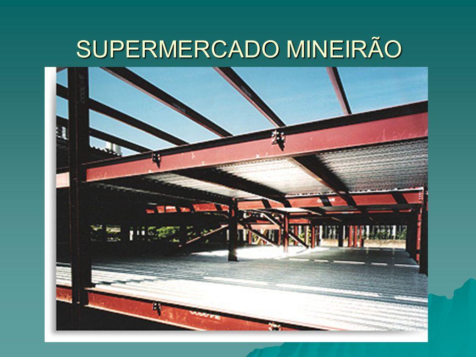 SUPERMERCADO MINEIRÃO