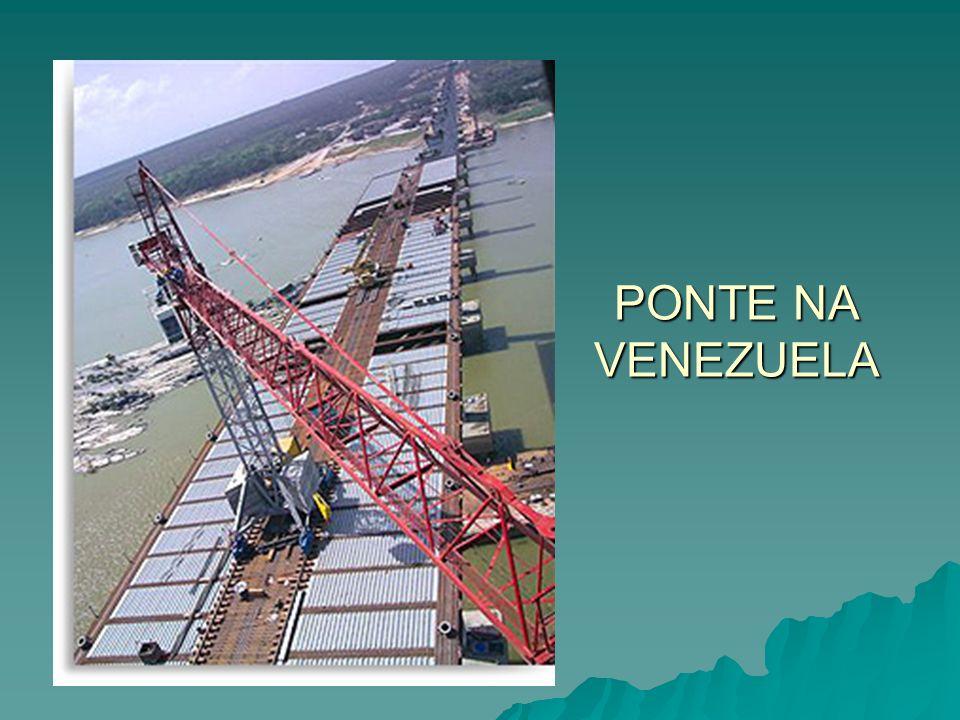PONTE NA VENEZUELA