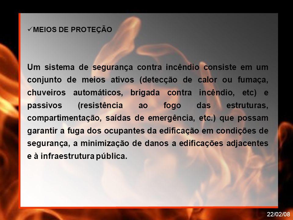 MEIOS DE PROTEÇÃO