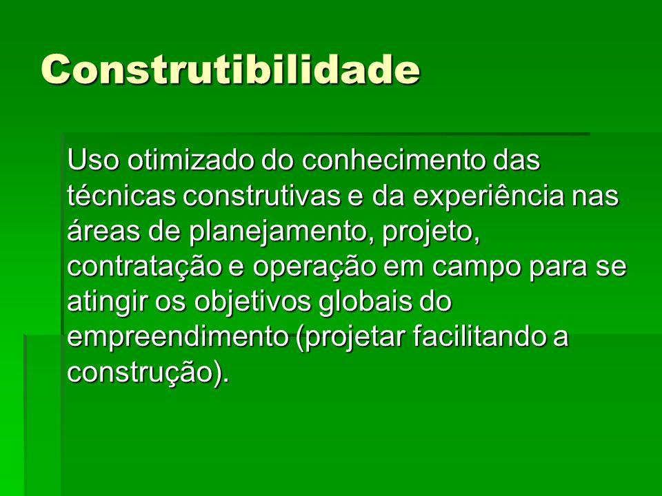 Construtibilidade