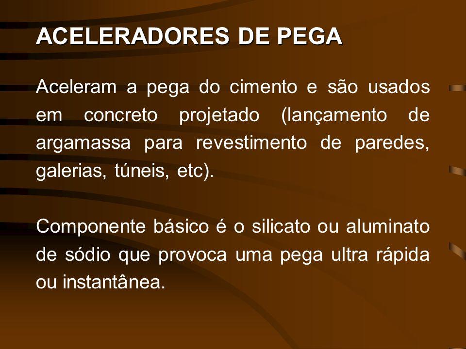 ACELERADORES DE PEGA