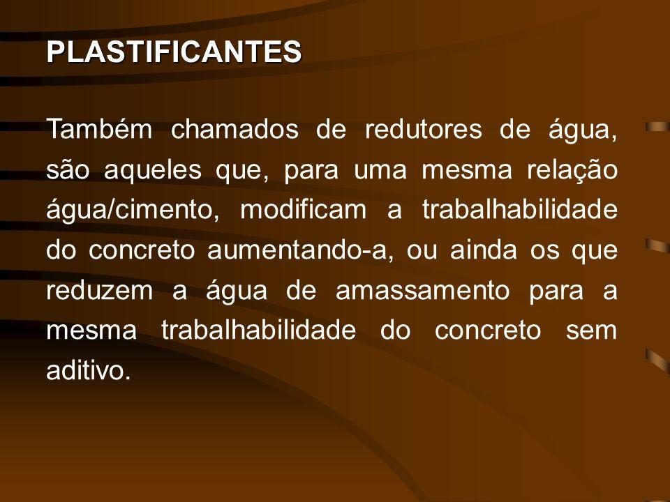 PLASTIFICANTES