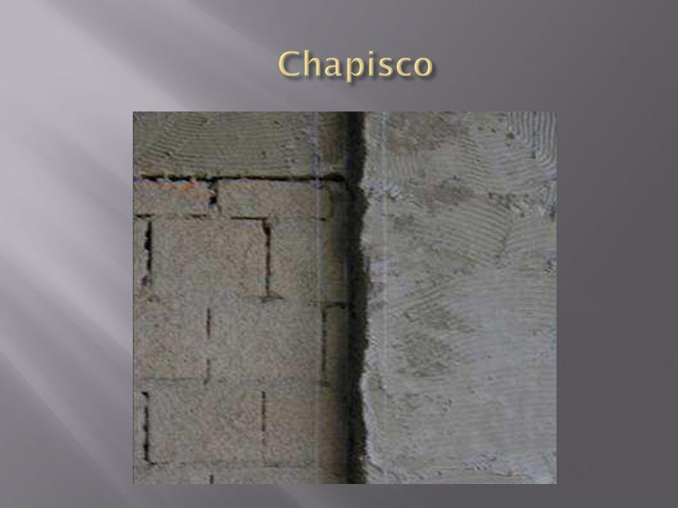 Chapisco