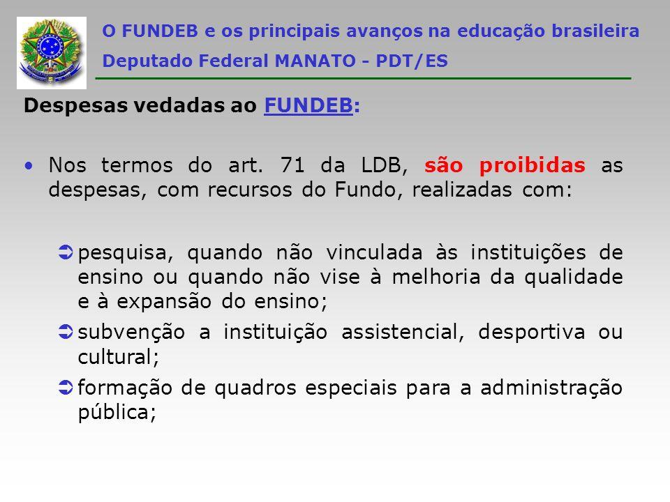 subvenção a instituição assistencial, desportiva ou cultural;