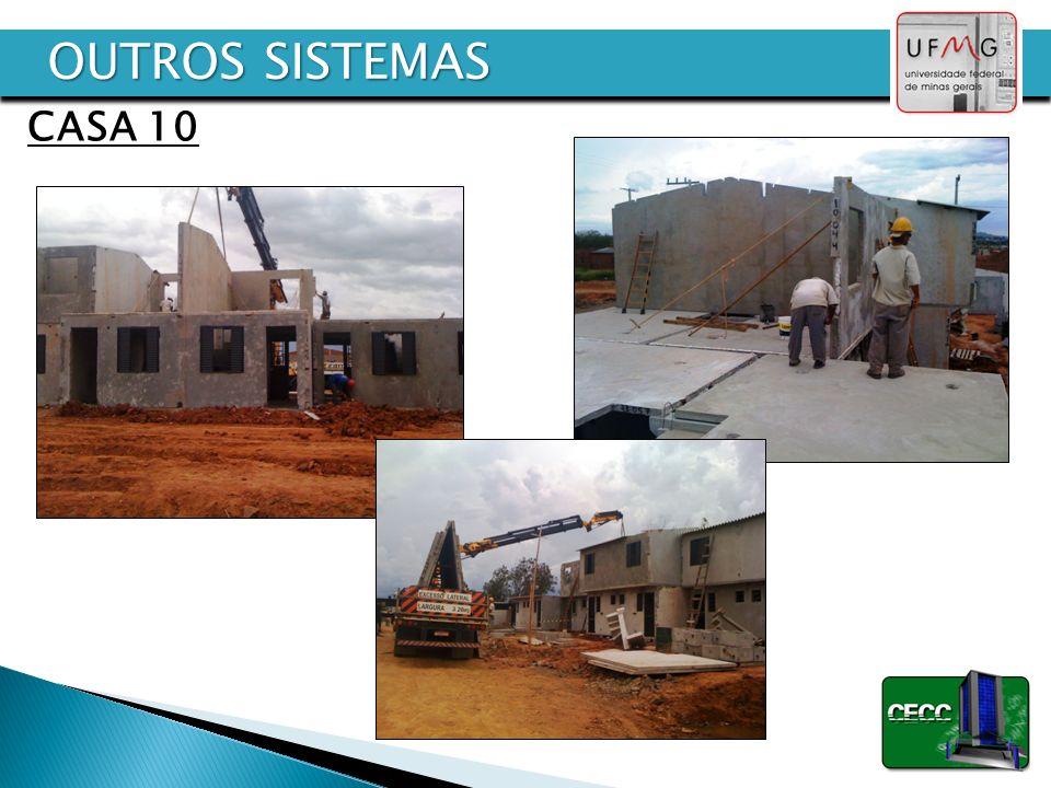 OUTROS SISTEMAS CASA 10