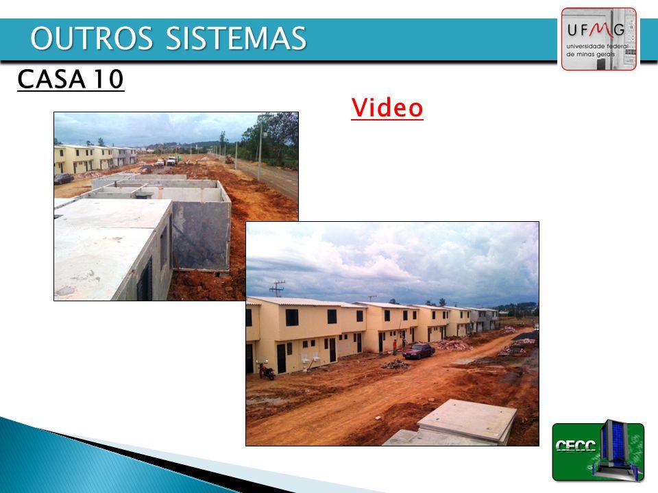 OUTROS SISTEMAS CASA 10 Video