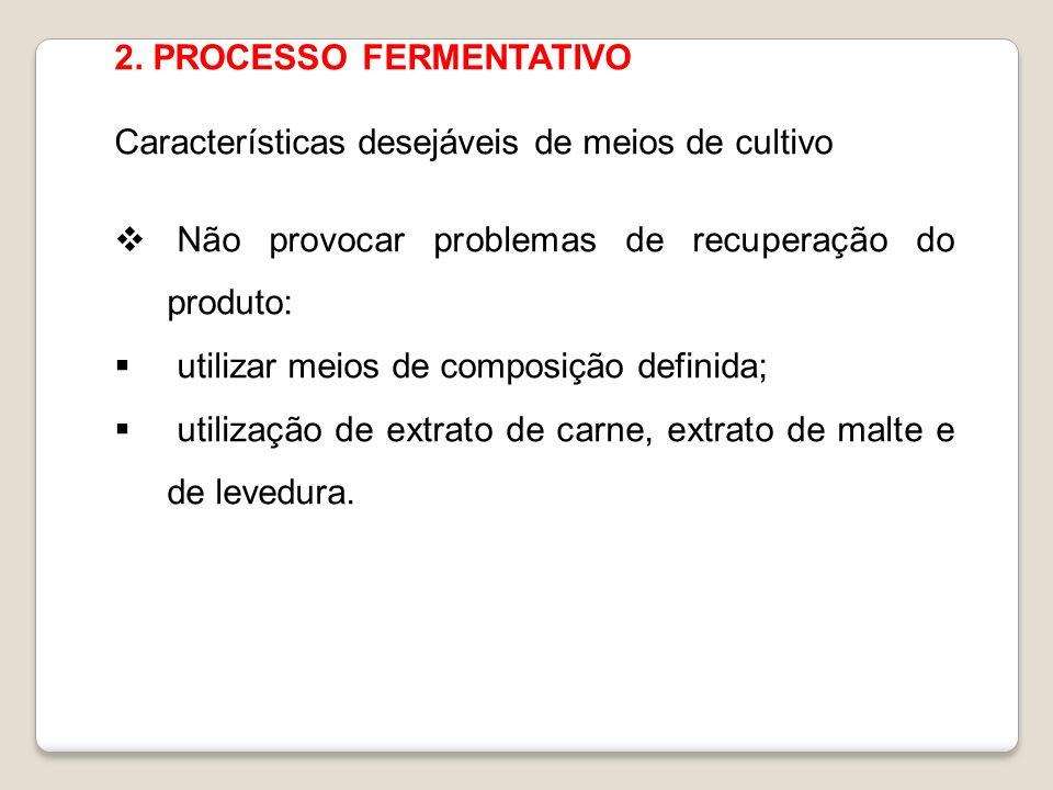 2. PROCESSO FERMENTATIVO